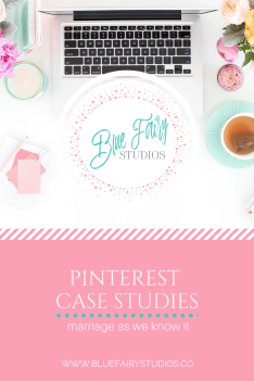 Pinterest Case Studies: Marriage As We Know It